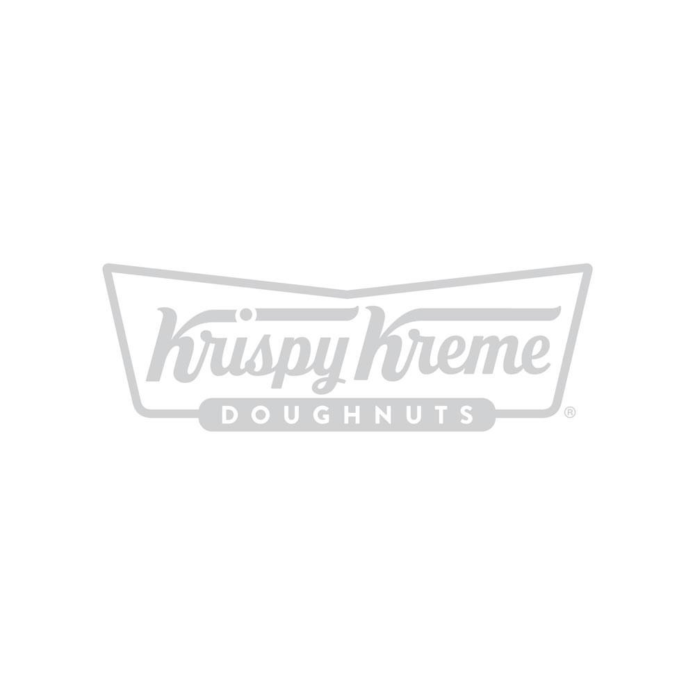 choc sprinkles doughnut