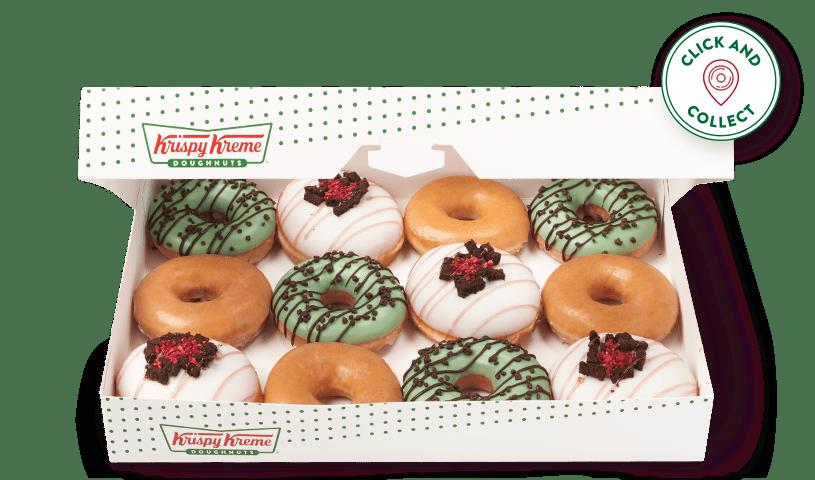 Krispy Kreme Dublin